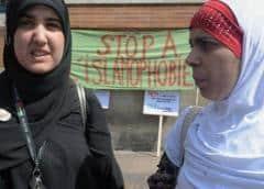 La izquierda francesa, dividida por la manifestación que llama a 'parar la islamofobia'