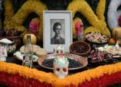 Subastadas cartas de Bolívar y Frida Kahlo procedentes de un fondo acusado de estafa