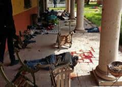 Trump quiere designar como terroristas a los carteles mexicanos de la droga