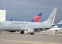 México envía avión de la Fuerza Aérea para recoger a Evo Morales en Bolivia
