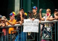 México y Uruguay acuerdan propuesta para resolver crisis de Venezuela