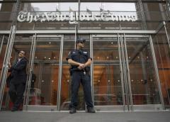 NYTimes gana suscriptores pero pierde ganancias por caída de publicidad