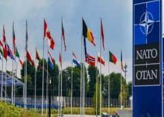 Diplomáticos europeos piden unidad política en la OTAN