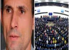 El Parlamento Europeo reclama liberación de disidente cubano