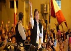 Opositora peruana Keiko Fujimori sale de prisión