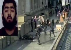 El atacante del puente de Londres había sido condenado por delitos de terrorismo
