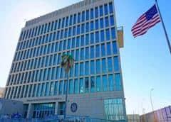 Cuba acusa a diplomática de EEUU de apoyar acciones ilegales