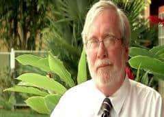 ¿Quién es Bruce Bagley, el experto acusado lavar dinero venezolano?