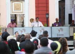 "Maduro ""ordena"" al Alto Mando militar de Bolivia restituir a Evo Morales al poder"
