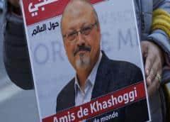 Cinco condenados a muerte en Arabia Saudí por el asesinato del periodista Khashoggi