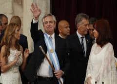 Asume Fernández y regresa el peronismo a Argentina