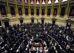 Alberto Fernández logra romper el bloqueo parlamentario contra su plan de emergencia económica