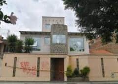 Fiscalía allana casa de ex presidente Evo Morales en Bolivia