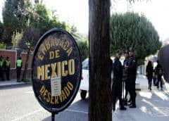 "UE expresa ""profunda preocupación"" por expulsión de diplomáticos españoles de Bolivia"