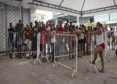 Brasil da refugio a 21.000 venezolanos en un día, el doble de los asilados en dos décadas