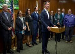 Protección a trabajadores e inmigrantes, nuevas leyes de California en 2020