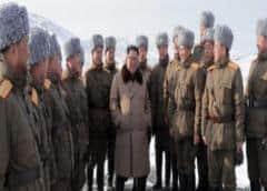 El Consejo de Seguridad se reunirá este miércoles sobre el programa nuclear de Corea del Norte