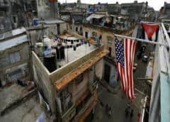 """EEUU anuncia """"máxima presión"""" sobre régimen cubano y sus fuentes de ingresos en 2020"""
