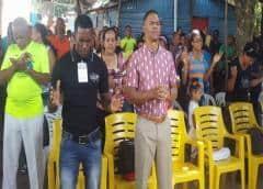 """Pastor cubano denuncia """"terrorismo de Estado"""" contra él y su iglesia"""