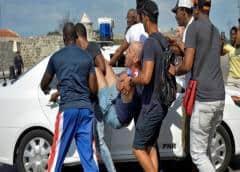 Cuba es el único país del hemisferio cerrado a las protestas, indica reporte