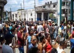 Cuba: El día que esto se caiga…