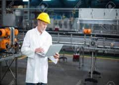 Producción manufacturera EEUU crece más de lo previsto en noviembre