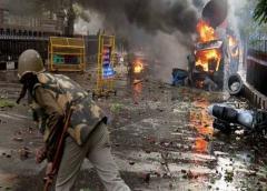Estado indio de Uttar Pradesh exige pagos por daños y perjuicios tras protestas