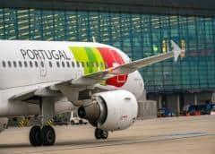 Dieciséis vuelos cancelados en el aeropuerto de Lisboa debido a una huelga de tres días