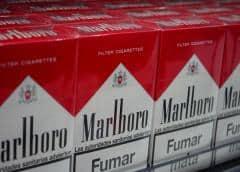 EEUU aumenta edad mínima para comprar tabaco a 21 años