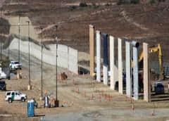 Congreso EE.UU. aprueba otros US$1.375 millones para muro con México