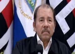 Ortega nacionaliza firma petrolera sancionada por lavado de dinero por EEUU