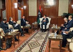 Turquía, a un paso de enviar tropas a Libia a petición de Trípoli