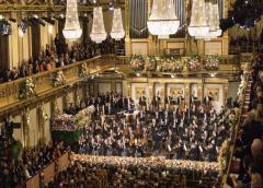 Concierto de Año Nuevo Orquesta Filarmónicade Viena