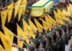 Hizbulá promete venganza y seguir la senda de Soleimani tras su muerte