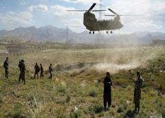 Talibanes están dispuestos a firmar acuerdo con EE.UU.