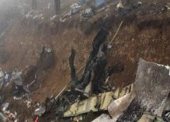 Talibanes reivindican derribo de avión en Afganistán y aseguran es de EEUU