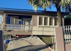 Puerto Rico: Nuevo sismo de magnitud 6.0 sacude la isla