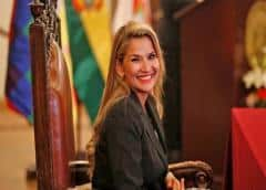 El Gobierno boliviano rompe relaciones diplomáticas con Cuba