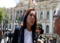 Bolivia exige que Argentina repudie declaraciones de Morales sobre creación de milicias