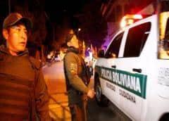 """Bolivia quiere superar el """"impasse"""" con España y mandará un representante a Madrid"""