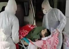 Un adolescente dependiente muere desatendido durante la cuarentena de su familia por el coronavirus