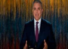 Duque pide a Cuba decidir entre relación con Colombia o guerrilla ELN