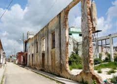OCDH responsabiliza al régimen de la situación de la vivienda en Cuba