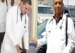 Dos médicos cubanos secuestrados en Kenia cumplen nueve meses de cautiverio