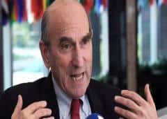 Elliott Abrams: El plan del régimen de Maduro en la Asamblea Nacional falló