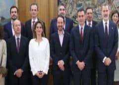 Opositores cubanos en España piden a Pedro Sánchez que no deje que IU y Podemos influyan en su política exterior