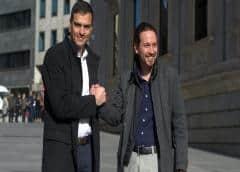 Sánchez pierde primera votación de investidura en España, espera otra oportunidad el martes