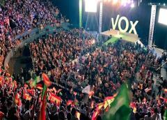 Bolivia y Vox piden que citen a declarar a Zapatero, Garzón, Pablo Iglesias, Monedero y Errejón