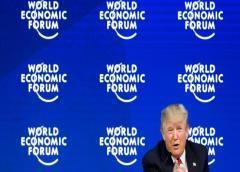 Trump, Merkel y Sánchez asistirán al Foro de Davos, que cumple medio siglo
