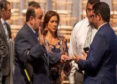 Delegación de Juan Guaidó asiste a investidura de Giammattei en Guatemala